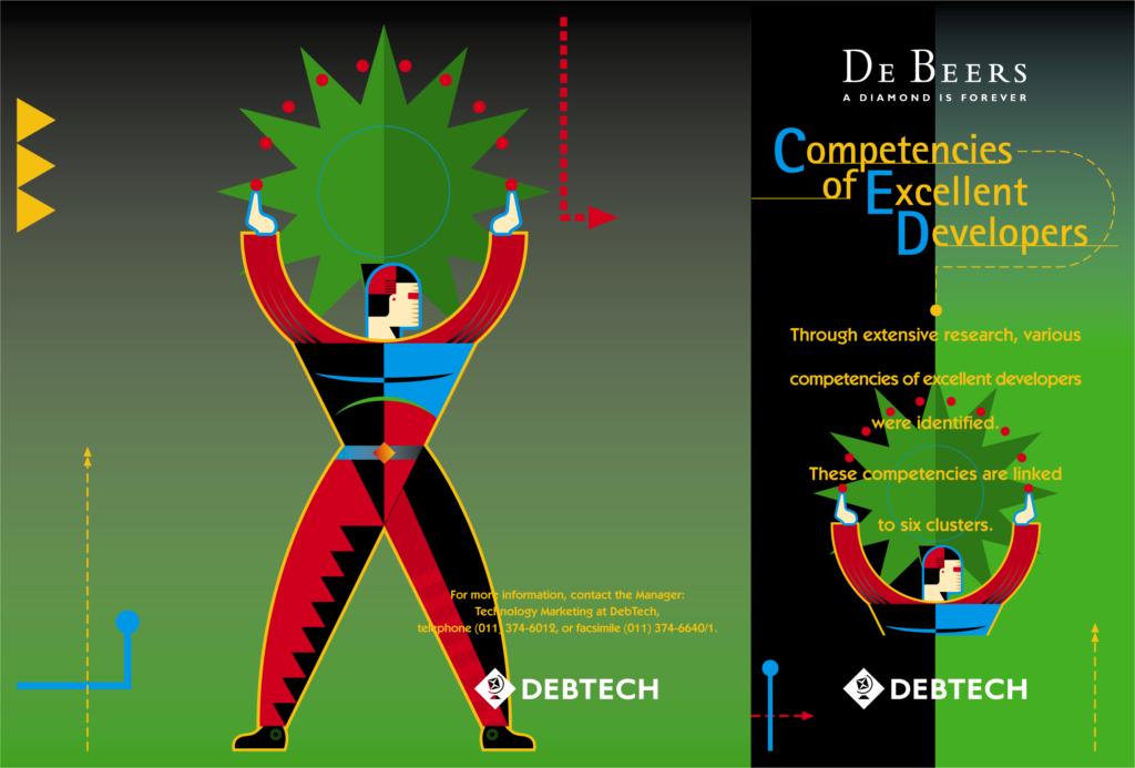 Competencies of Developers