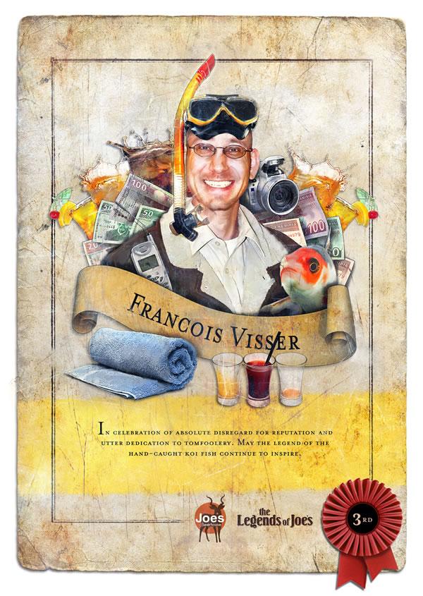 Francois Visse