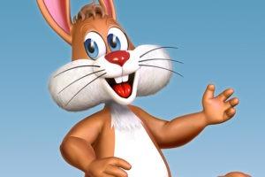 Beacon Bunny