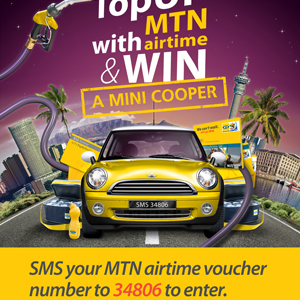 MTN Mini Cooper